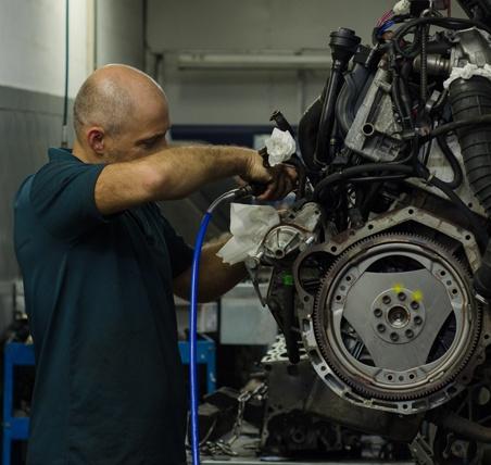 reparações motores emarques ourem